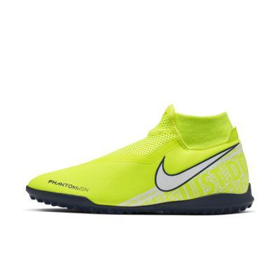 Nike Phantom Vision Academy Dynamic Fit TF Fußballschuh für Kunstrasen