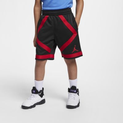 Jordan Dri-FIT Diamond Shorts für jüngere Kinder