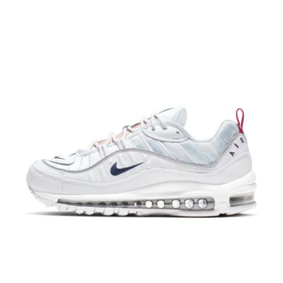 Chaussure Nike Air Max 98 Premium Unité Totale pour Femme