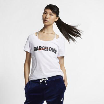 Nike Sportswear T-skjorte til dame
