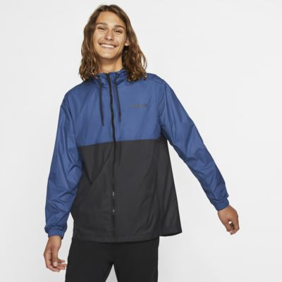 Hurley Siege Men's Windbreaker