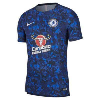 Chelsea FC Dri-FIT Squad fotballtrøye for herre
