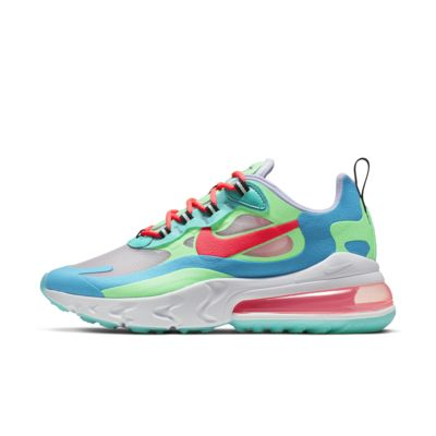 "Nike Air Max 270 React (""Psychedelic Movement"") Women's Shoe"