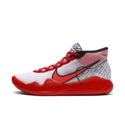Nike Zoom KD12 'YouTube' EP Basketball Shoe