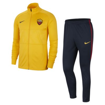 A.S. Roma Strike Men's Football Tracksuit