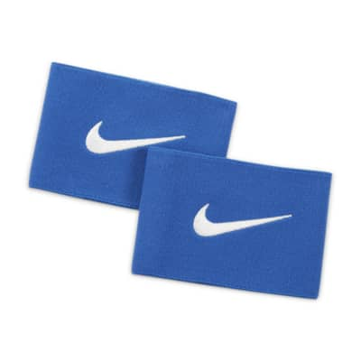 Fascette da calcio Nike Guard Stay II