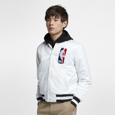 Мужская куртка Nike SB x NBA