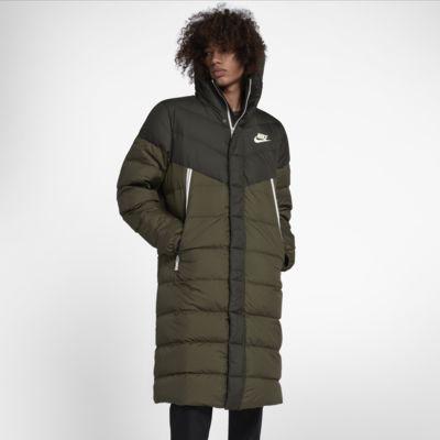Nike Sportswear Windrunner Down-Fill Men's Hooded Parka