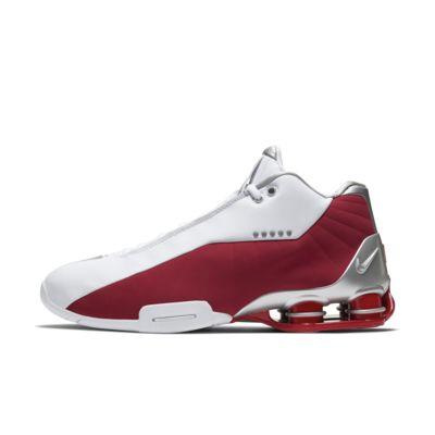 Nike Shox BB4 Men's Shoe