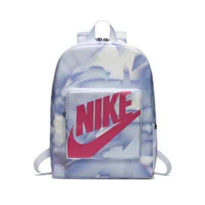 Παιδικό εμπριμέ σακίδιο Nike Classic