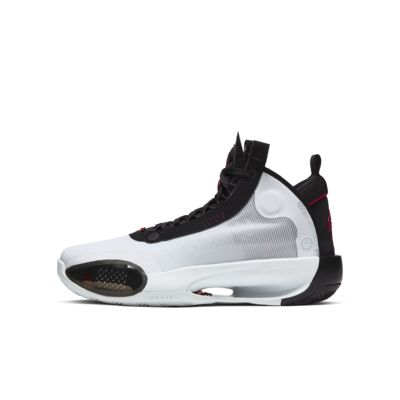 Air Jordan XXXIV (GS) 大童篮球童鞋