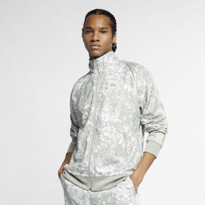 Nike Sportswear Men's Camo Jacket
