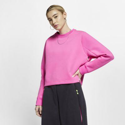 Nike Sportswear Tech Pack Kadın Crew Üst