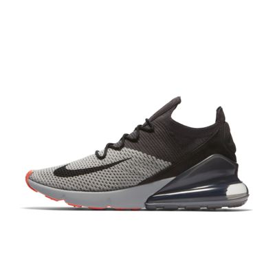 best sneakers 19e22 3c9b8 Nike Air Max 270 Flyknit