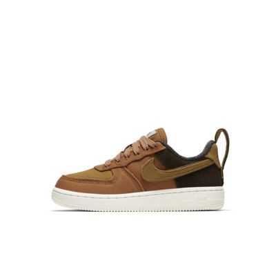Nike Force 1 Premium WIP Younger Kids' Shoe