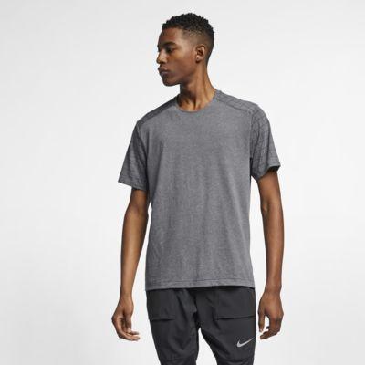 Nike Tech-løbetop til mænd