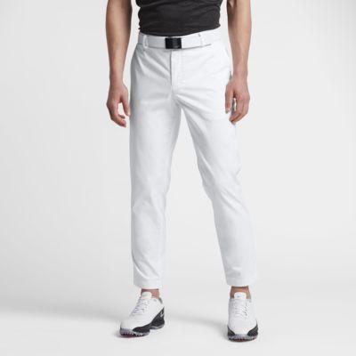 กางเกงกอล์ฟผู้ชาย Nike ModernCropped Washed