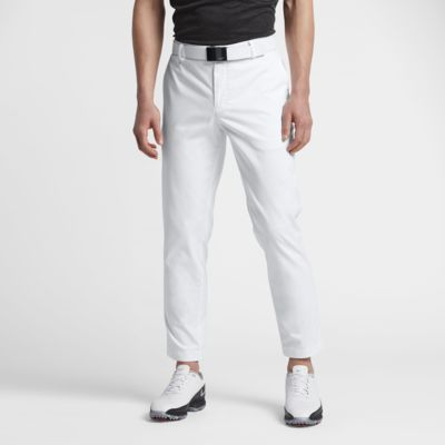 Nike Modern Cropped Washed Men's Golf Trousers