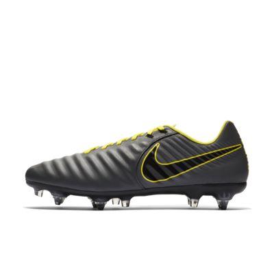 Nike Legend 7 Academy SG-Pro Anti-Clog Traction profi stoplis futballcipő lágy talajra