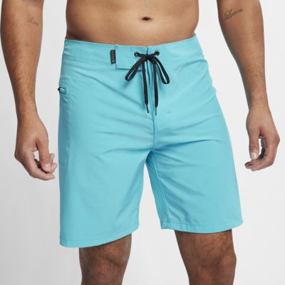"Hurley Phantom One And Only Men's 18"" Board Shorts"