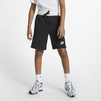 Nike Air rövidnadrág nagyobb gyerekeknek (fiúknak)