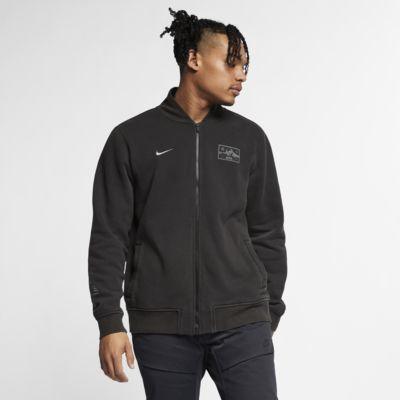 Nike Sportswear Club Fleece Men's Utility Jacket