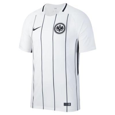 Купить Мужское футбольное джерси 2017/18 Eintracht Frankfurt Stadium Home