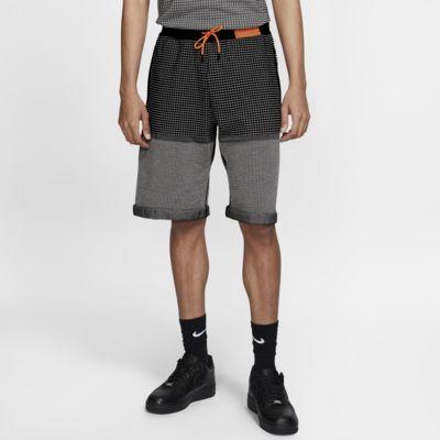 Nike Sportswear Tech Pack Pantalons curts de teixit Knit - Home