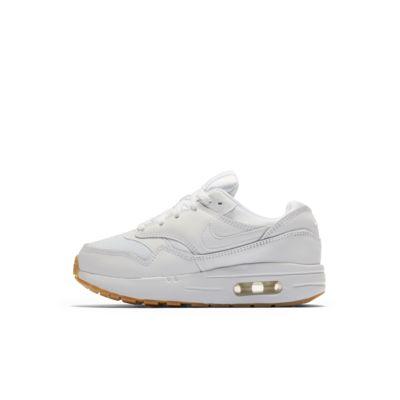 Nike Air Max 1-sko til små børn