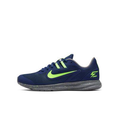 Nike Downshifter 9 RW Big Kids' Running Shoe