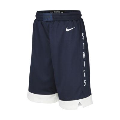 USA Nike Basketball-Shorts für Kinder