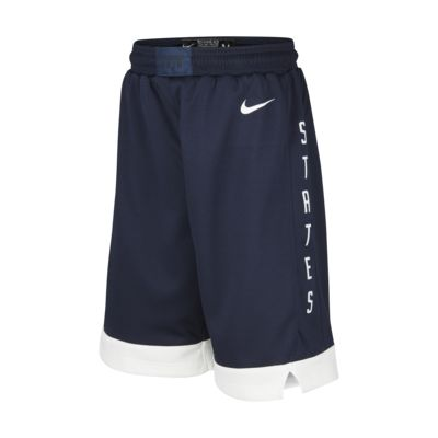 USA Nike Kids' Basketball Shorts