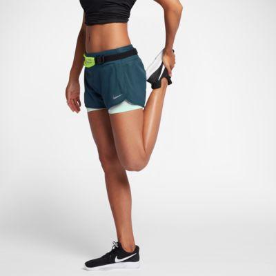 Купить Женские беговые шорты Nike Rival 7,5 см 2-в-1