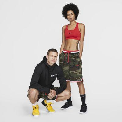 กางเกงบาสเก็ตบอลขาสั้น Nike Dri-FIT DNA