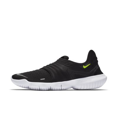 Nike Free RN Flyknit 3.0 Zapatillas de running - Hombre