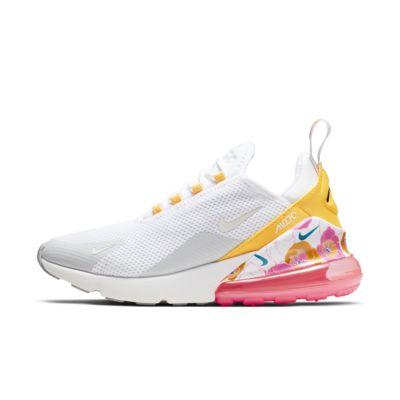Nike Air Max 270 SE Floral-sko til kvinder