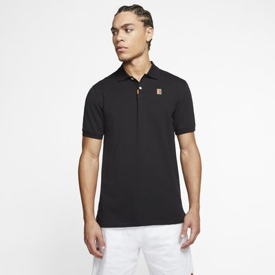 Ανδρική μπλούζα πόλο με στενή εφαρμογή The Nike Polo