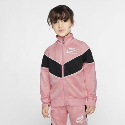 Veste entièrement zippée Nike Sportswear pour Jeune enfant