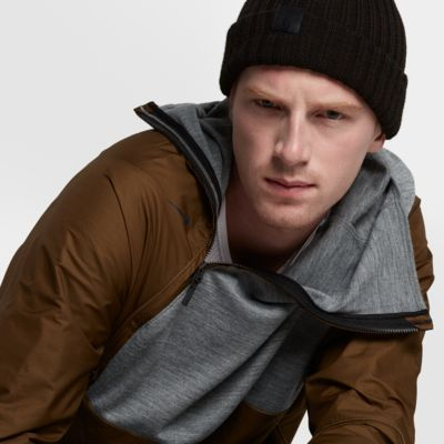 Nike AAE 1.0 1/2 Zip 男款連帽上衣
