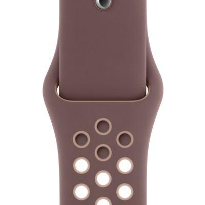 Pasek sportowy do zegarka Apple Watch Nike+ 44 mm