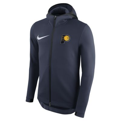 Indiana Pacers Nike Therma Flex Showtime Men's NBA Hoodie