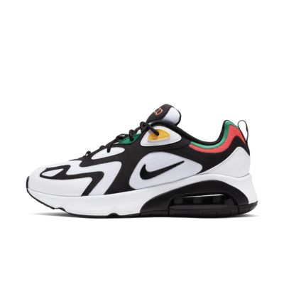 Nike Air Max 200 (2000 World Stage) 男鞋