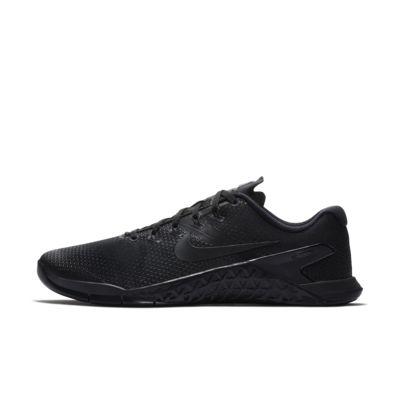 Nike Metcon 4 Herenschoen voor crosstraining en gewichtheffen
