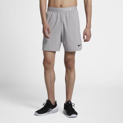 ナイキ フレックス メンズ 21cm トレーニングショートパンツ
