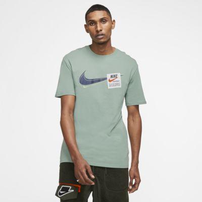 Męski T-shirt z nadrukiem Nike Sportswear