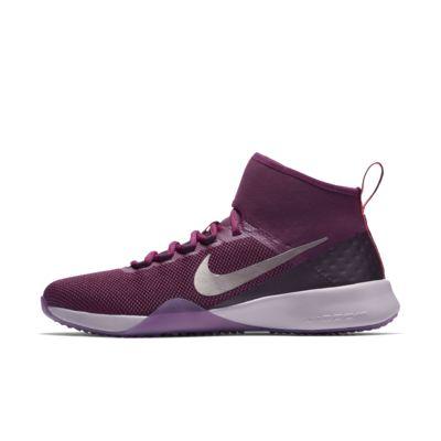 Купить Женские кроссовки для высокоинтенсивного тренинга Nike Air Zoom Strong 2 Gem