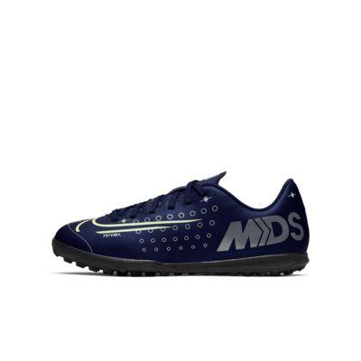 Nike Jr. Mercurial Vapor 13 Club MDS TF Younger/Older Kids' Artificial-Turf Football Shoe