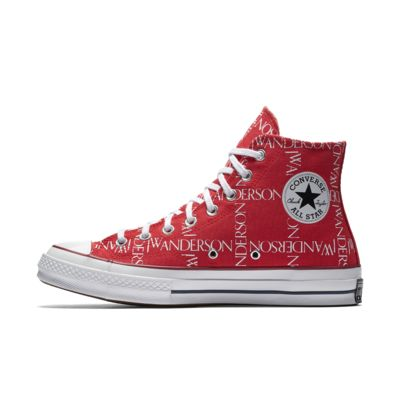 Converse x JW Anderson Chuck 70 Grid High Top Shoe
