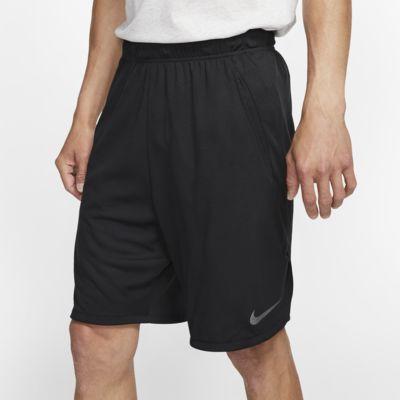 Calções de treino entrançados de 23 cm Nike Dri-FIT para homem