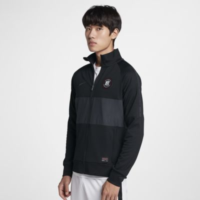 Nike F.C. Men's Football Track Jacket